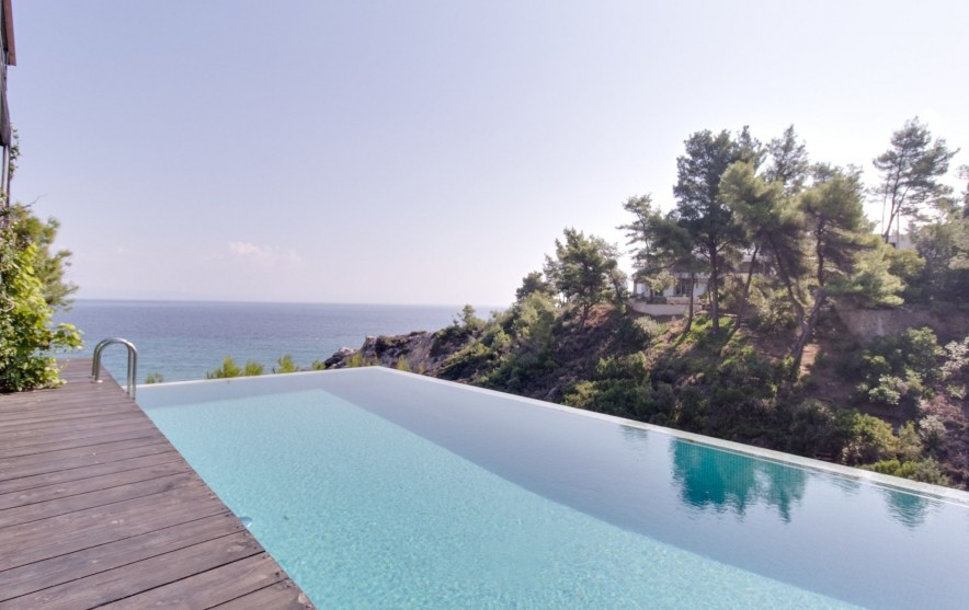 Blue Ivy, Pool Villa Holidays in Greece